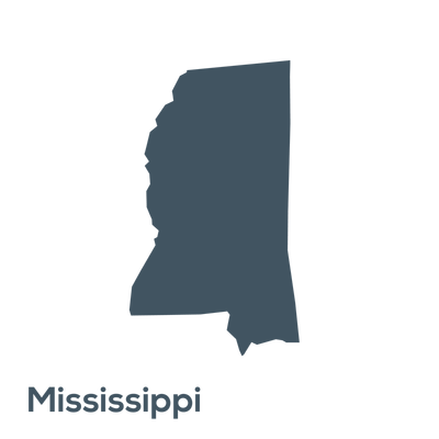 Mississippi Line Card